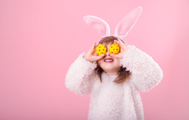 Découvrez notre offre de Pâques